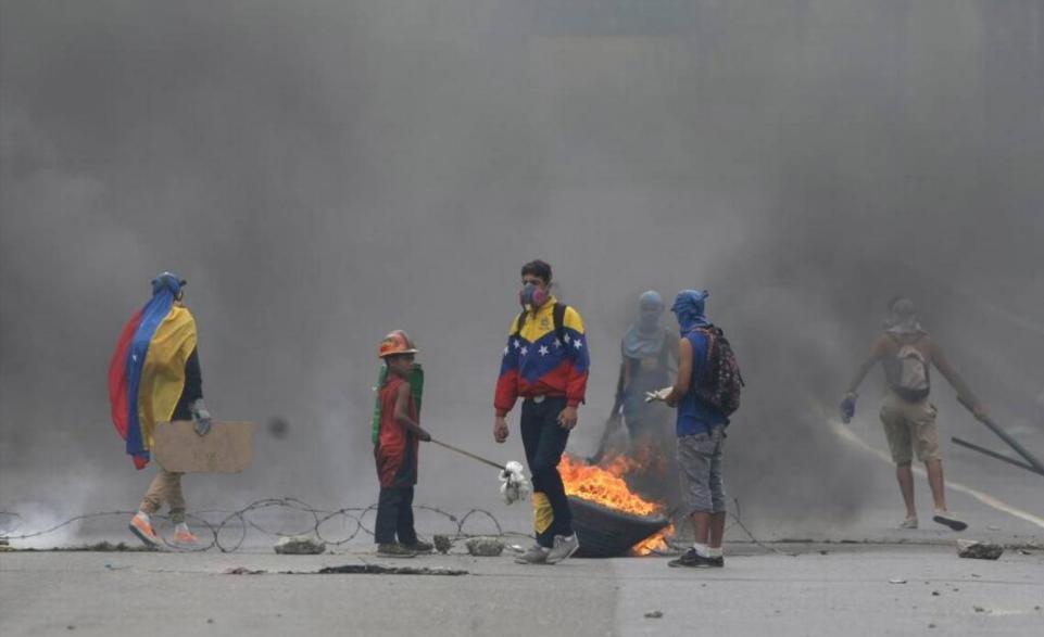 Fiscal general de Venezuela rechazó la Constituyente convocada por Maduro