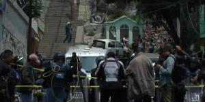 Muere policía en balacera en la GAM