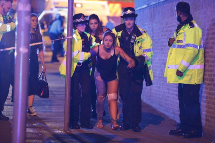 Ariana Grande dirige carta a sus fans tras el atentado en Manchester