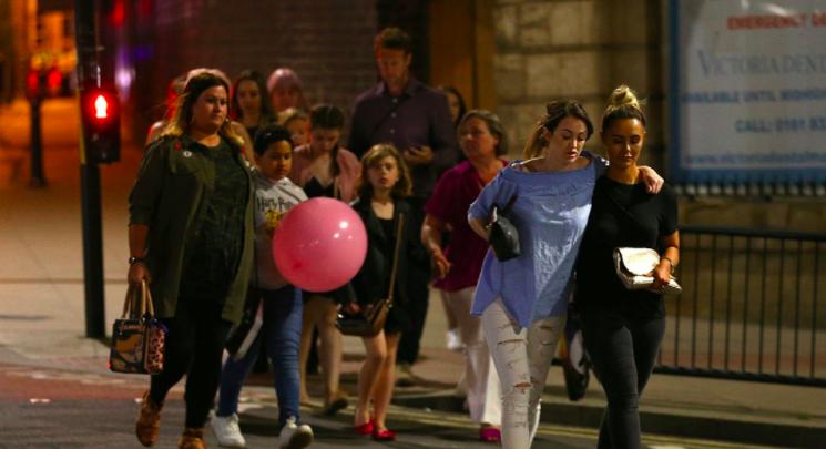 Atacante suicida de Manchester es identificado por policía británica como Salman Abedi