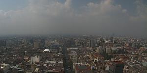 Se mantiene la Contingencia Ambiental en el Valle de México