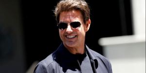 Tom Cruise confirma secuela de 'Top Gun'