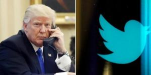 Twitter es la única aplicación que Trump tiene en su iPhone