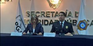 Detienen a tres menores de edad por robo a Sanborns en Narvarte