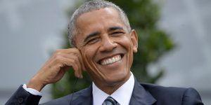 """""""No podemos escondernos detrás de un muro"""": Obama"""