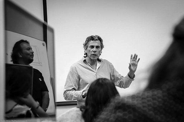 Fallece el periodista Sergio Haro