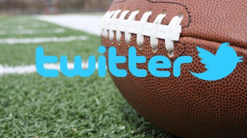 Fortalecen NFL y Twitter su relación