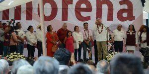 """""""Yunes es un perverso; 'zafo' a debatir con él"""": López Obrador"""