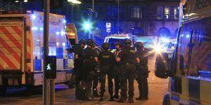 Interrogan a 14 sospechosos tras ataque en Manchester