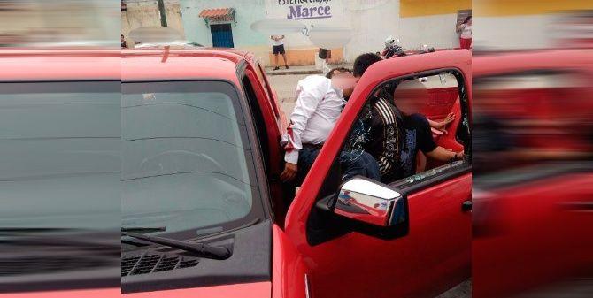 Asesinan a exdiputado y líder de la CIOAC en Chiapas