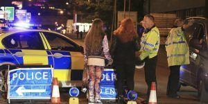 Suman ocho sospechosos detenidos tras ataque en Manchester