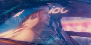 Revelan el primer tráiler de 'Blade Runner 2049'