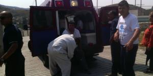 Ataque de abejas en panteón de Pachuca deja 10 heridos