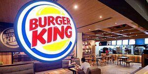 Realeza belga molesta con publicidad de Burger King