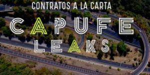 Solicita Capufe a PGR investigar posible red de tráfico de información