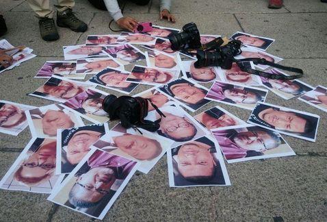 Diputados piden investigación a fondo — Asesinato Javier Valdez