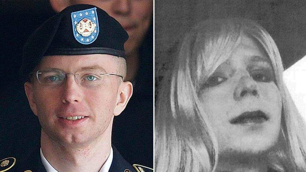 Chelsea Manning saldrá libre la próxima semana