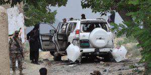 Atentado con coche bomba deja 25 muertos en Pakistán