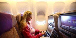 Prohibirían transportar computadoras en todos los vuelos hacia EE.UU.