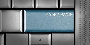"""UNAM desarrolla herramienta para detectar el """"copy-paste"""""""