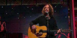 Muere Chris Cornell a los 52 años