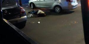 Asesinan a un hombre en Ecatepec