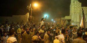 Egipto responde con bombardeos en Libia tras atentado terrorista