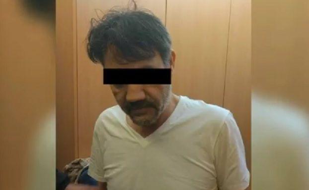 Cae 'El Justo', operador de 'Los Rojos' en Morelos