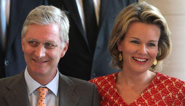 Burger King hace enojar a la familia real de Bélgica, ¿por?
