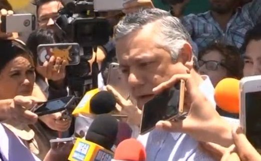 Fiscalía de Sinaloa protegerá a familia y compañeros de periodista asesinado
