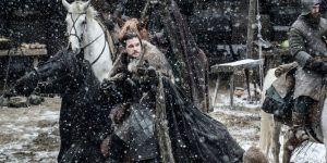'Game of Thrones' anuncia su séptima temporada