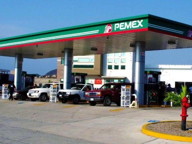 Glencore firma un acuerdo en México para abastecer a estaciones de servicio