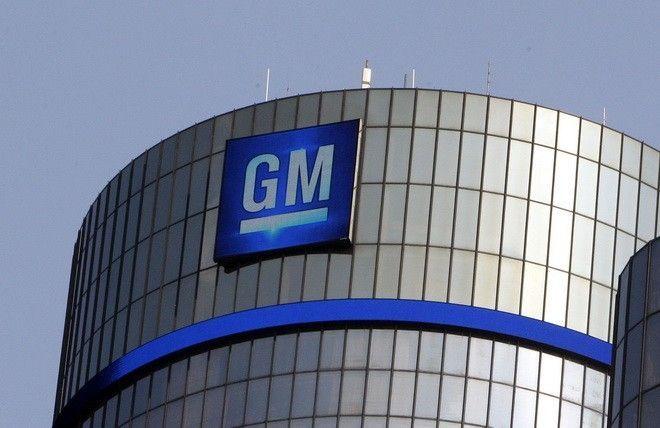 Acusan a GM de manipular motores para superar pruebas contaminantes
