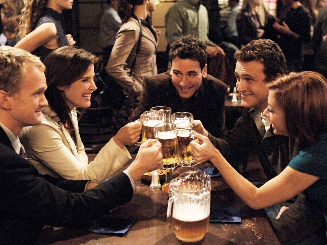 ¿Podría volver 'How I Met Your Mother'?