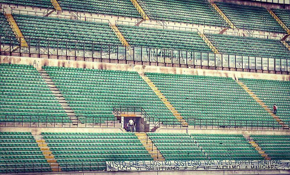 El Inter naufraga ante el Sassuolo y San Siro estalla