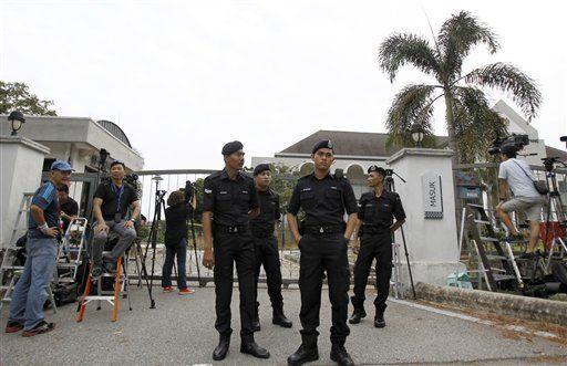 Las sospechosas de haberlo asesinado reaparecen [FOTOS — Kim Jong-nam