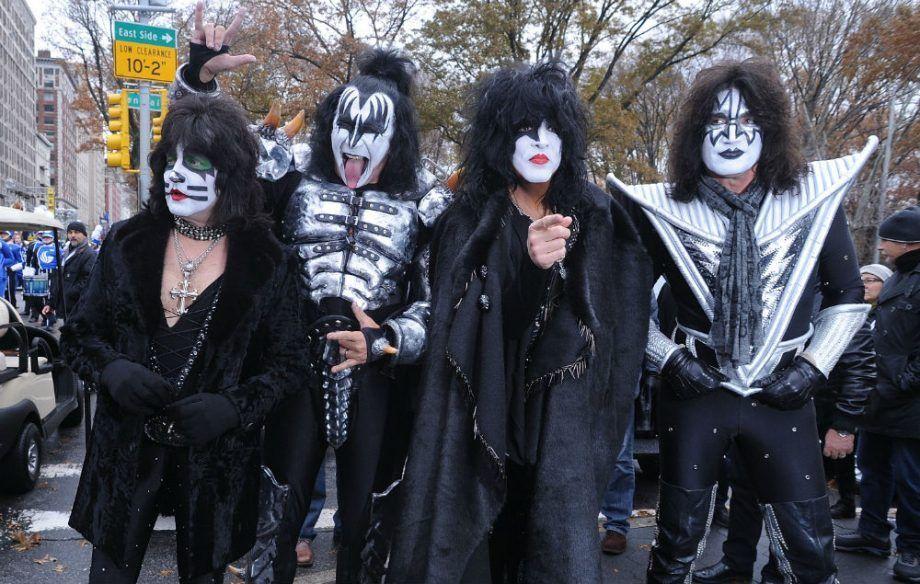 Kiss cancela concierto en Manchester Arena