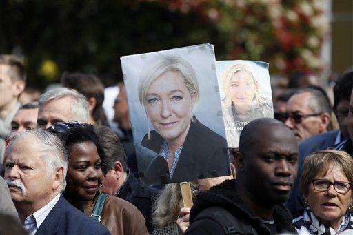 Francia: Mélenchon pide