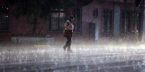 Pronostican tormentas fuertes en la Ciudad de México