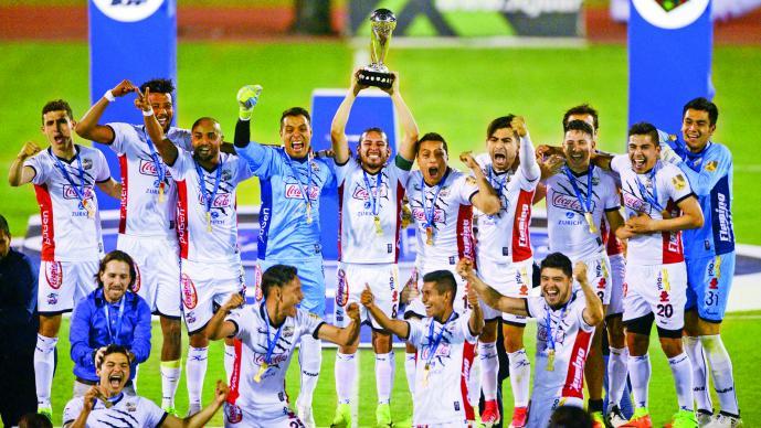 Definidos los horarios de los 18 clubes de Liga MX