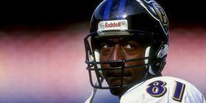 Muere exjugador de los Ravens de Baltimore