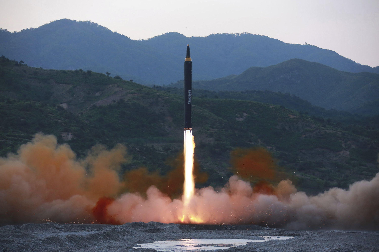 EEUU impone sanciones a empresas chinas y rusas por colaborar con Pyongyang