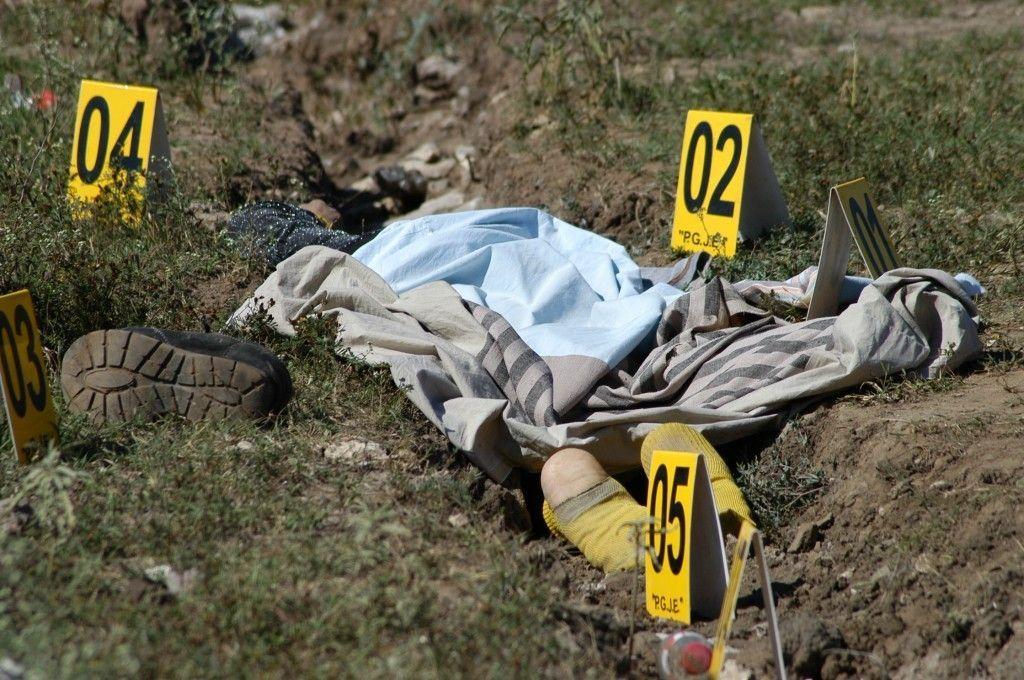 Gobierno de México desacredita reporte sobre violencia en el país