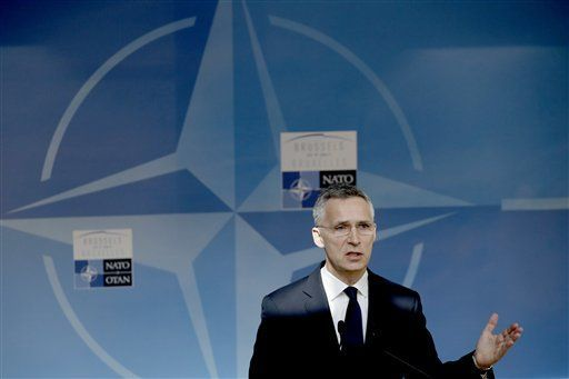 Trump tensa relación con Rusia en su 1ª reunión de OTAN
