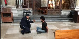 Desmienten muerte de párroco atacado en la Catedral Metropolitana