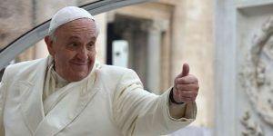 Nombran a estadio de futbol en Portugal en honor al papa Francisco