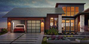 Tejas solares de Tesla estarán a la venta en México