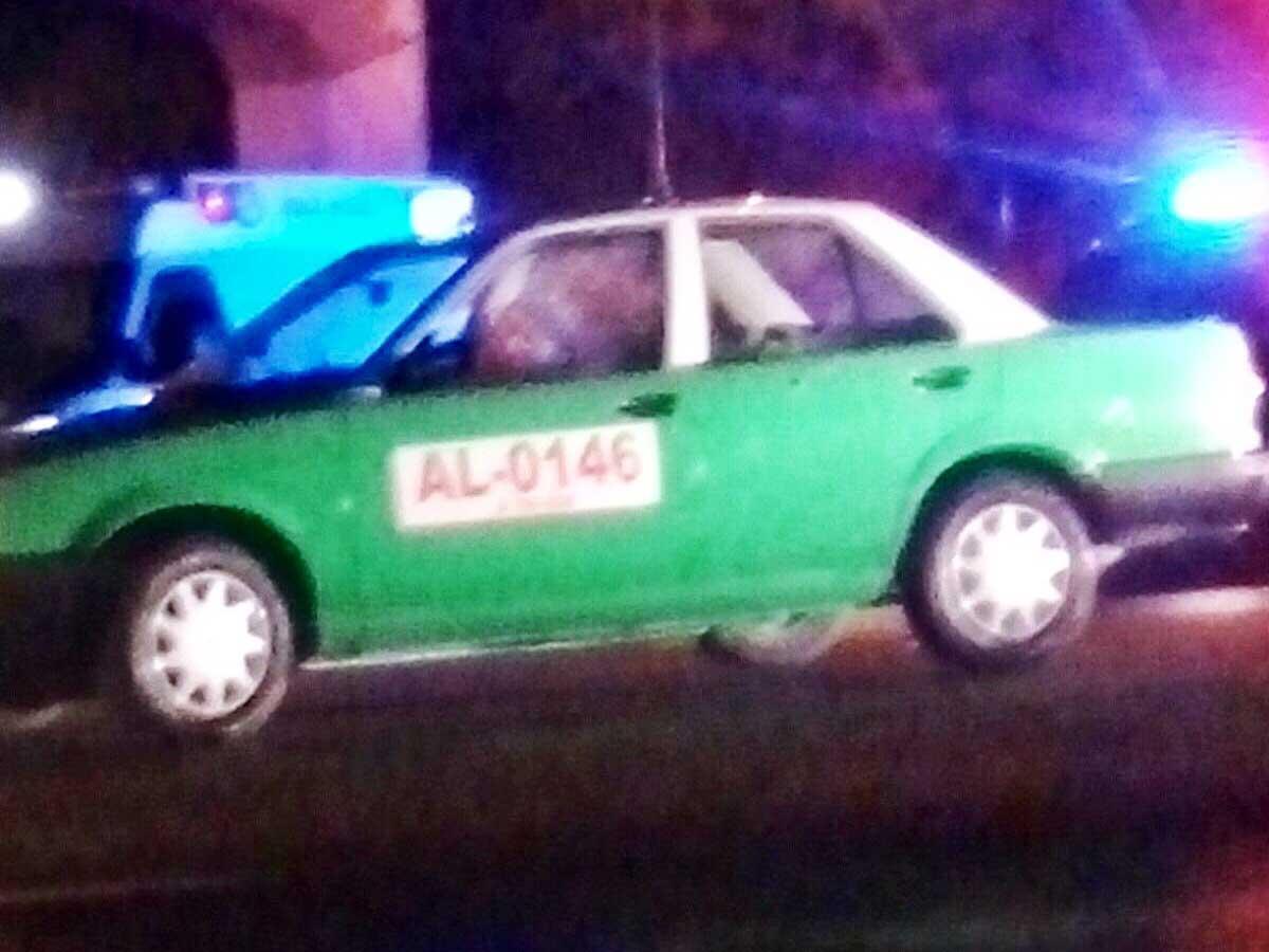 Asesinan a cuatro taxistas en San Miguel de Allende