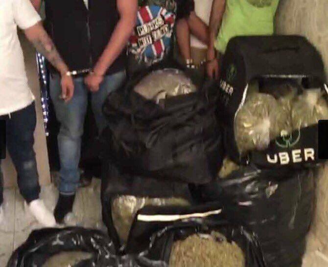 Caen 10 por narcomenudeo en Tepito; vendían muffins de mariguana
