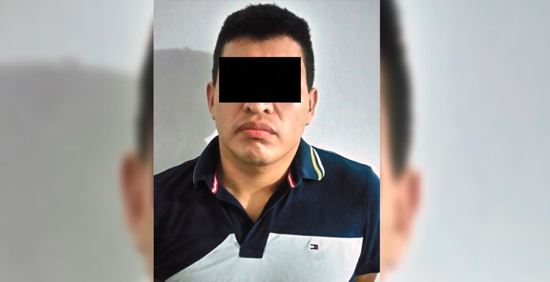 Detienen a líder de Los Rojos en Morelos